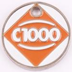 c1000oranje