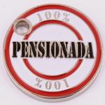 pensionada
